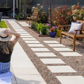How your backyard can improve your health
